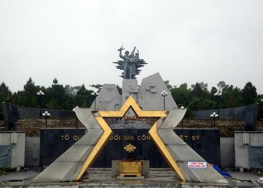 Dong Ha, Vietnam