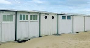 Pláž Knokke-Heist
