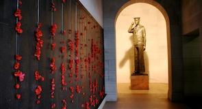 Australian War Memorial (memoriāls)
