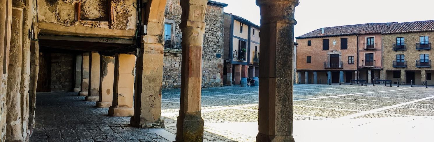 Medinaceli, Spagna