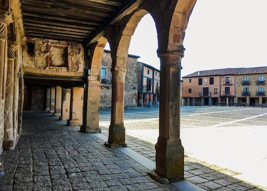 Medinaceli, España