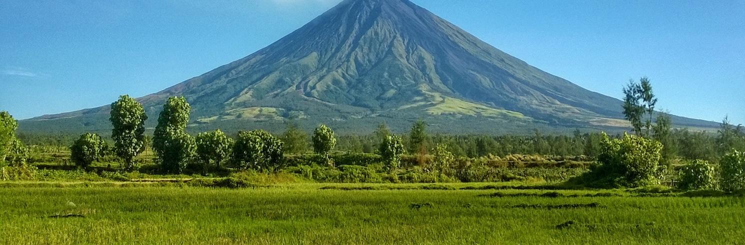 Daraga, Philippines