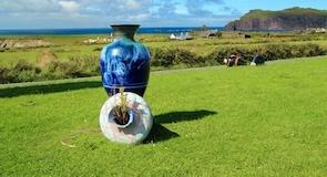 Louis Mulcahy Pottery