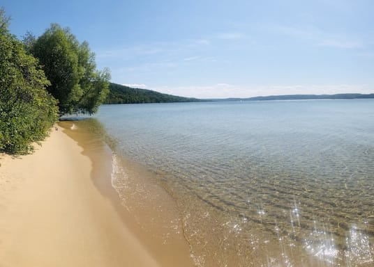 Munising, Michigan, United States of America