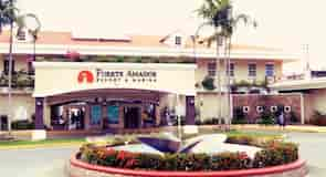 Fuerte Amador Resort & Marina