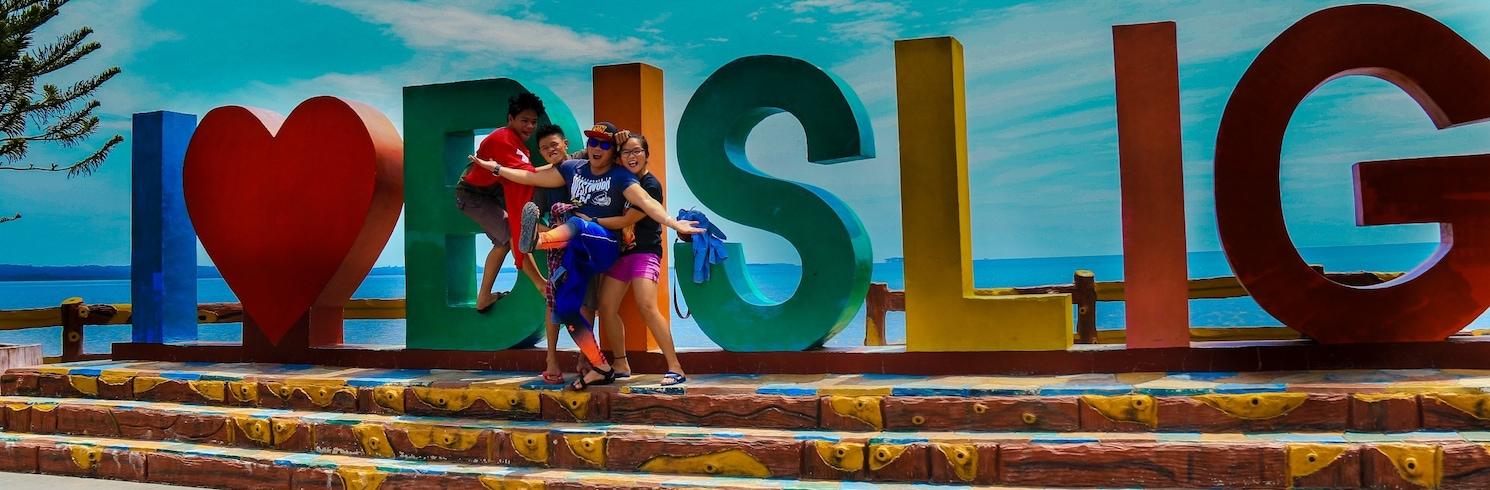 Bislig, Filipina