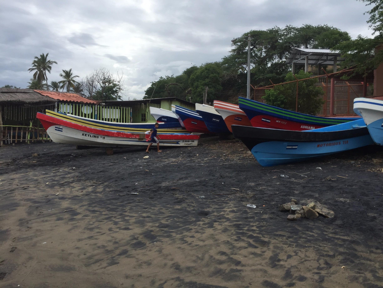 La Boquita, Diriamba, Carazo, Nicaragua