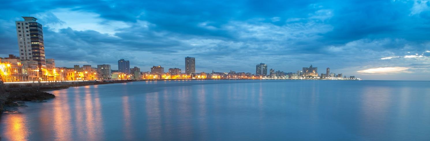 Playa, Kuba