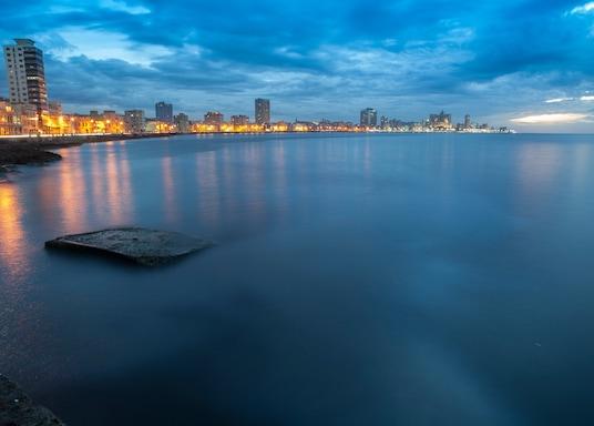 Playa, Cuba