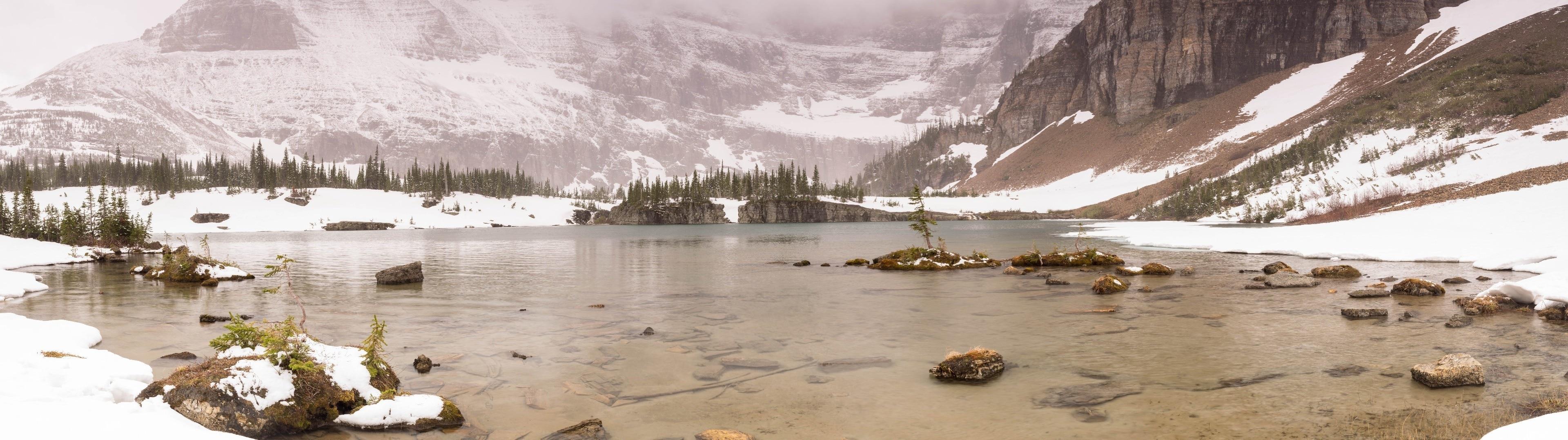 Iceberg Lake, East Glacier Park, Montana, United States of America