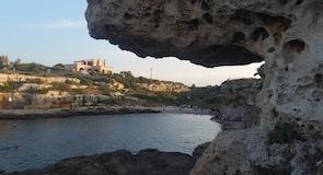 Spiaggia Cala Incina