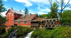 Old Clifton Mill