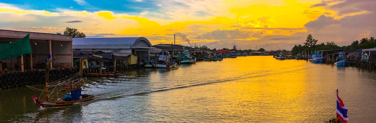 北欖, 泰國