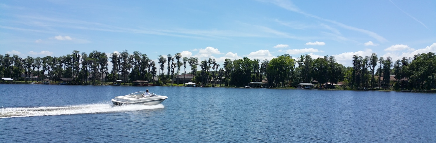 Odessa, Florida, United States of America
