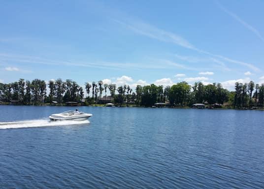 Keystone, Florida, Spojené štáty
