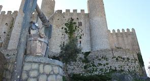 Obidos slott