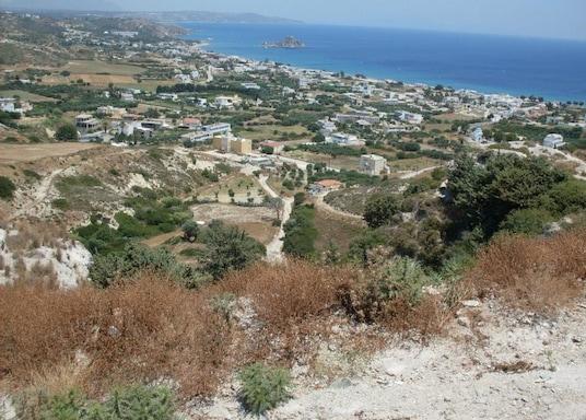 Kefalos, Griekenland