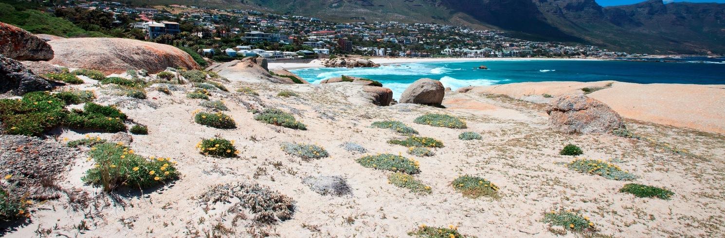 كيب تاون, جنوب أفريقيا