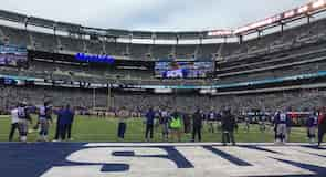 Stadium MetLife