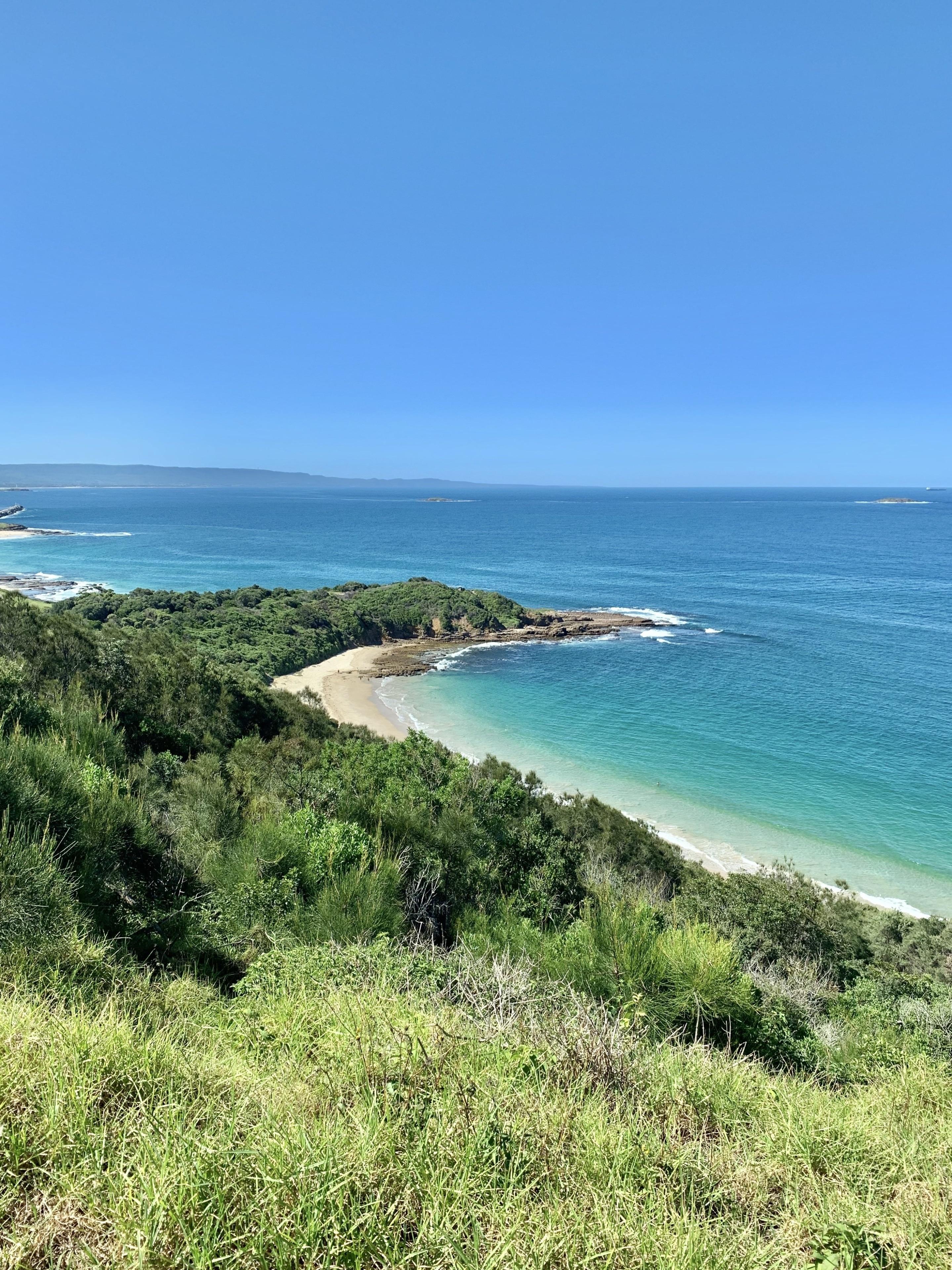 Port Kembla, Wollongong, New South Wales, Australia