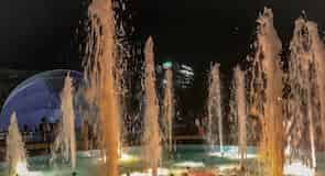 Emancipation Park