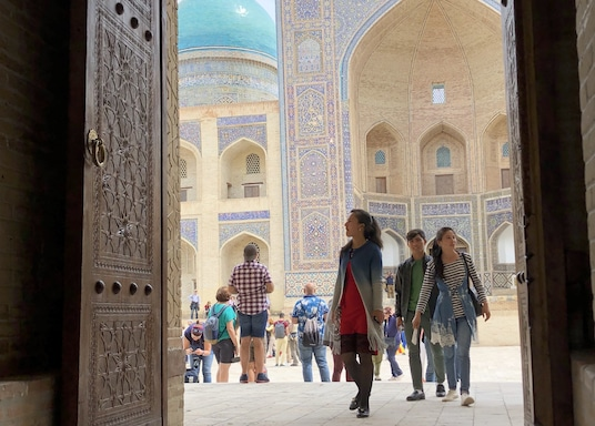 Buxoro, Uzbekistan
