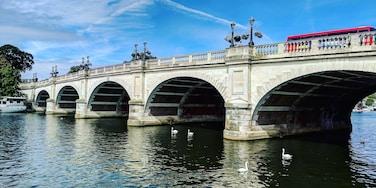 Royal Borough of Kingston upon Thames, England, United Kingdom