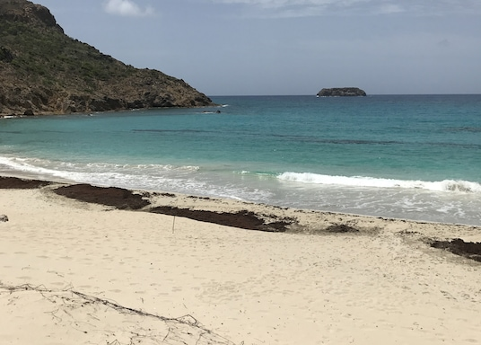 Morne Rouge, St. Barthelemy