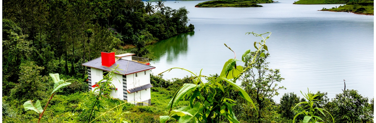 Wayanad District, India