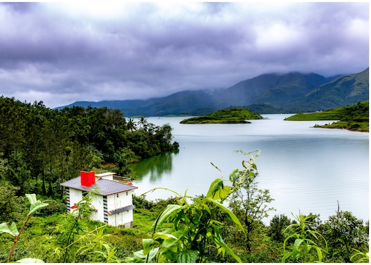 Distrito de Wayanad, India