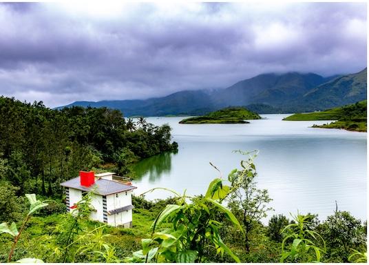 Wayanad District, India