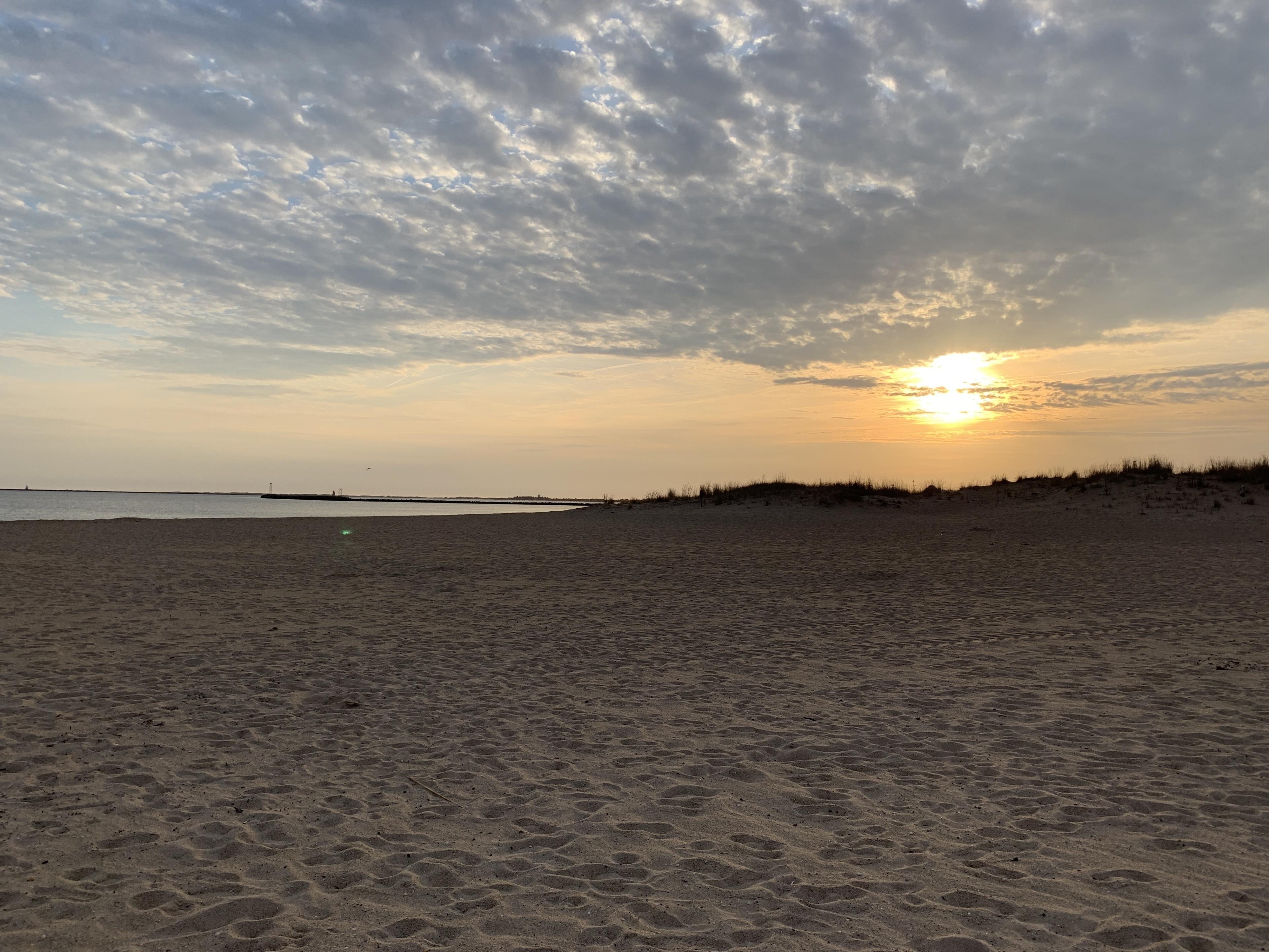 Lewes Beach, Delaware, Verenigde Staten