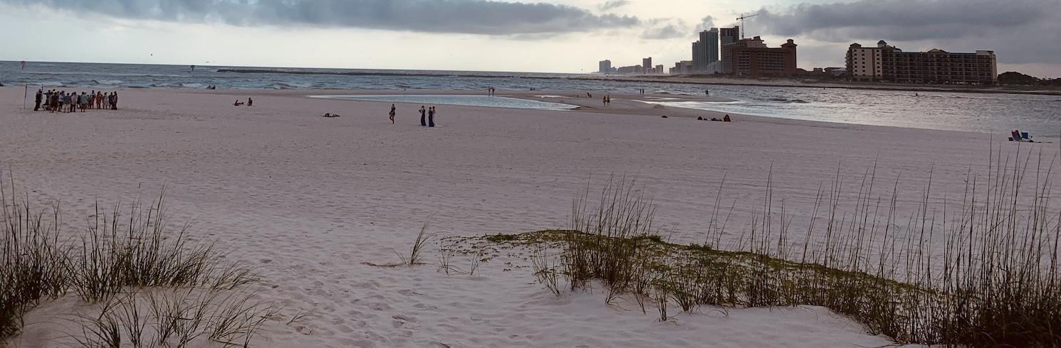Orange Beach, Alabama, United States of America