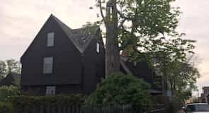 House of the Seven Gables (historisk bygning)