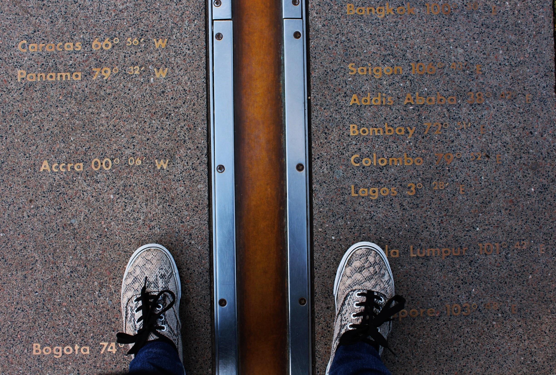 Królewskie Obserwatorium Astronomiczne, Londyn, Anglia, Wielka Brytania