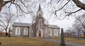 Crkva Bronnoy