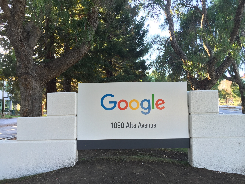 Googleplex, Mountain View, California, United States of America