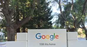 Googleplex – sjedište Googlea