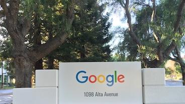 Googleplex/