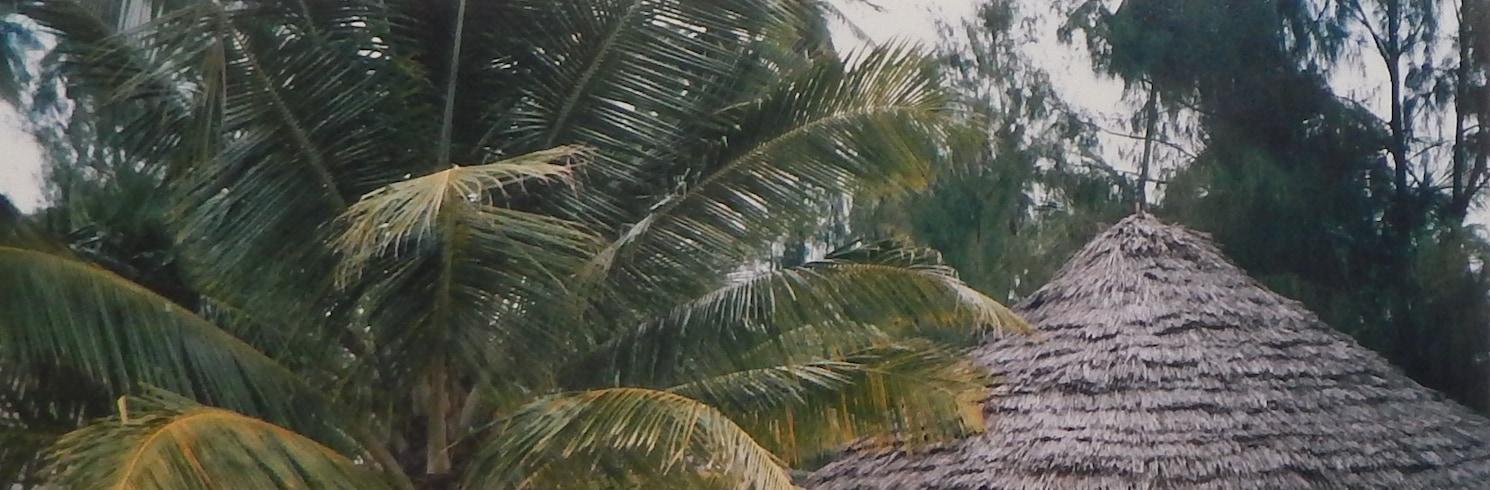 ダル エス サラーム, タンザニア