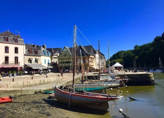 Auray, Francie