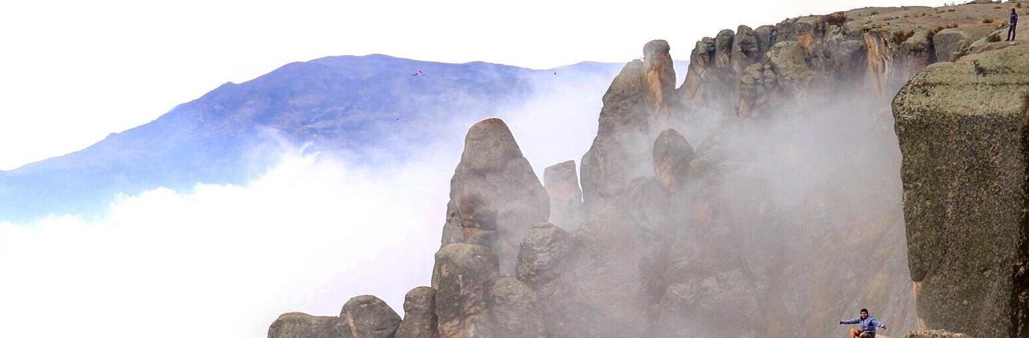 La Molina, Perú