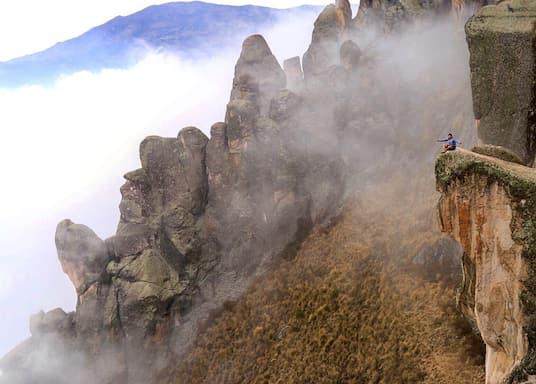 La Molina, Peru