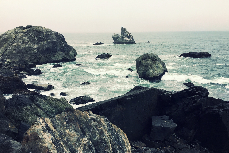 Patricks Point, California, United States of America