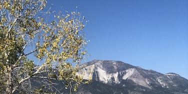 2.7 mile walk with beautiful views all around!