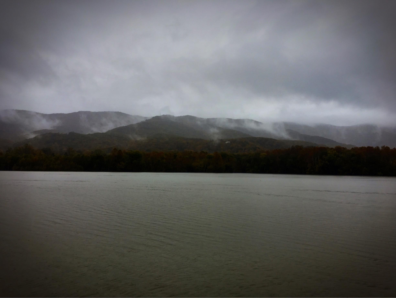 Cove Lake State Park, Caryville, Jacksboro, Tennessee, Verenigde Staten