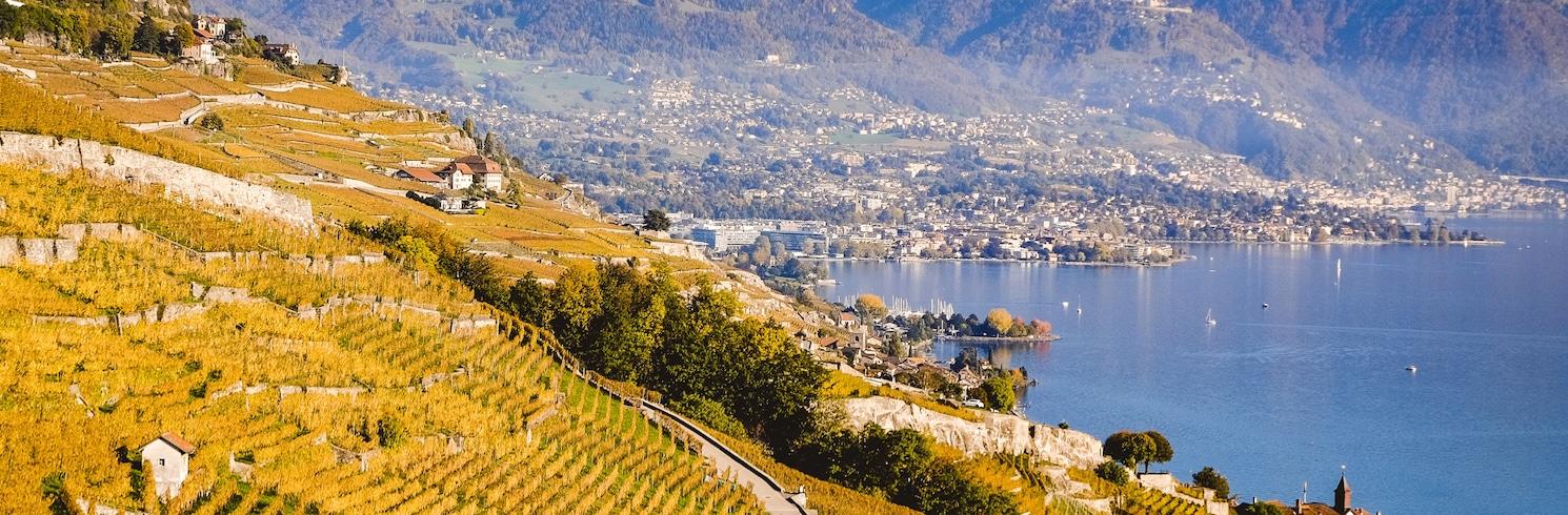 Chexbres, Svizzera