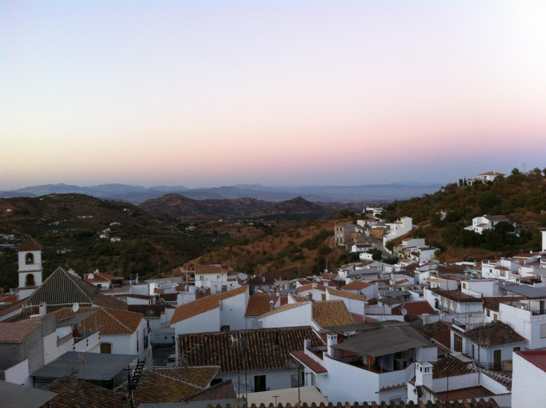 Guaro, Andalusia, Spain
