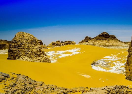Bawati, Egypt