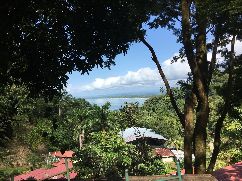 El Cerro, Quepos, Puntarenas Province, Costa Rica